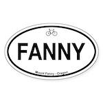 Mount Fanny