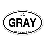 Gray Butte Loop