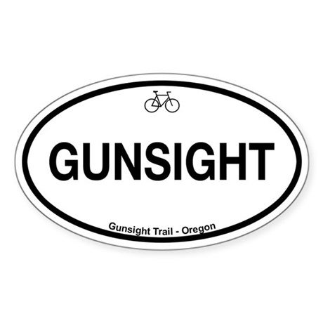 Gunsight Trail