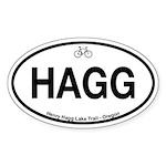 Henry Hagg Lake Trail