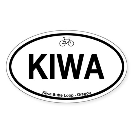 Kiwa Butte Loop