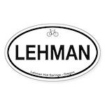 Lehman Hot Springs