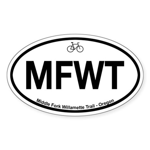 Middle Fork Willamette Trail