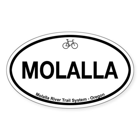 Molalla River Trail System