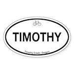 Timothy Creek