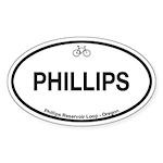Phillips Reservoir Loop