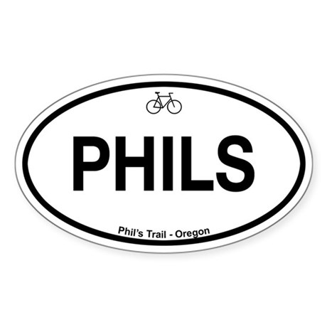 Phil's Trail