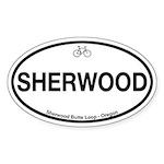 Sherwood Butte Loop