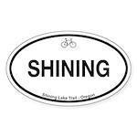 Shining Lake Trail