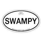 Swampy Lakes Loop