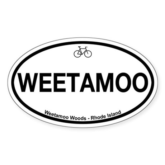 Weetamoo Woods