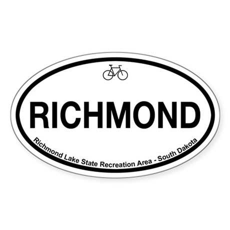 Richmond Lake State Recreation Area