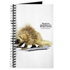 North American Porcupine Journal