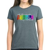 My Granddaughter My Hero - Autism Tee