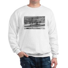 USS Arizona Ship's Image Sweatshirt