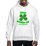 Don't Pinch Me CC Hooded Sweatshirt