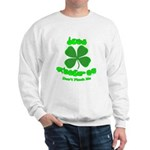 Don't Pinch Me CC Sweatshirt