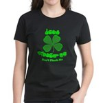 Don't Pinch Me CC Women's Dark T-Shirt