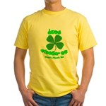 Don't Pinch Me CC Yellow T-Shirt