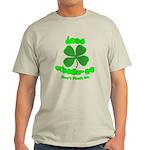 Don't Pinch Me CC Light T-Shirt