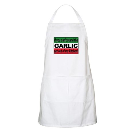 Garlic Apron