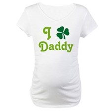 I Shamrock Daddy Shirt