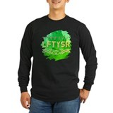 Twitter/Yahoo & Flicker/Ustream T-Shirt