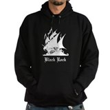 LOST Black Rock Hoody