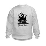LOST Black Rock Sweatshirt