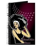 Natural Hair Queen Journal