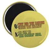 "The Others' Side 2.25"" Magnet (100 pack)"