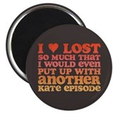 "Another Kate Episode 2.25"" Magnet (10 pack)"