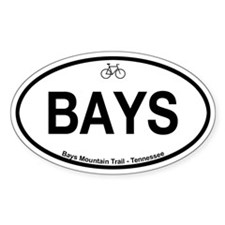 Bays Mountain Trail