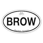 West Brow