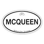McQueen Gap