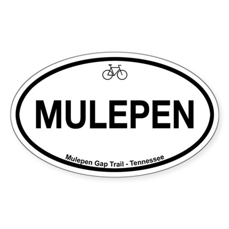 Mulepen Gap Trail