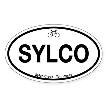 Sylco Creek
