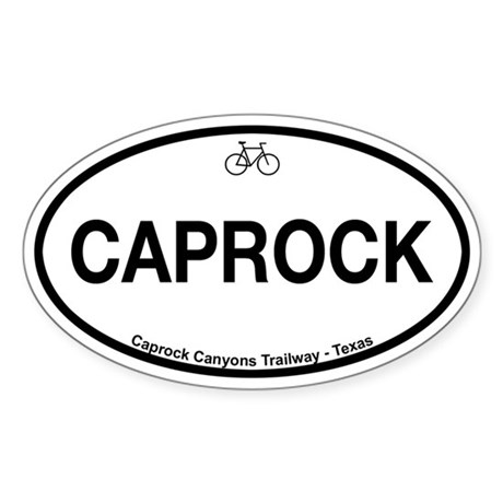 Caprock Canyons Trailway