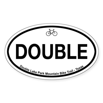 Double Lake Park Mountain Bike Trail