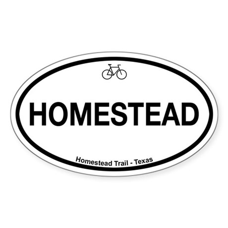 Homestead Trail