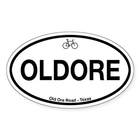 Old Ore Road