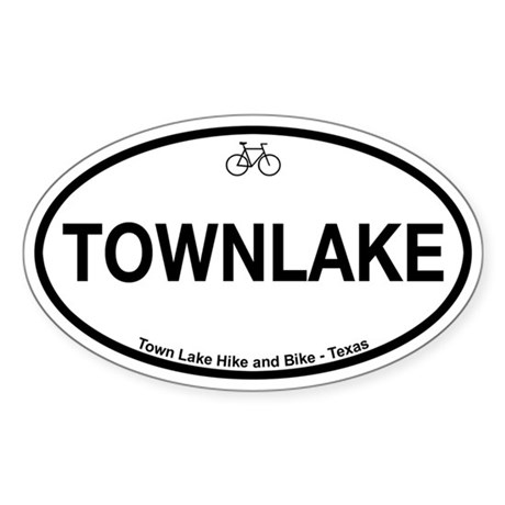 Town Lake Hike and Bike
