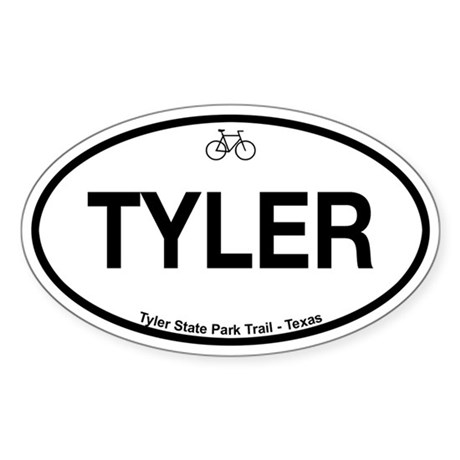 Tyler State Park Trail