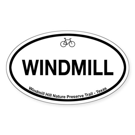 Windmill Hill Nature Preserve Trail