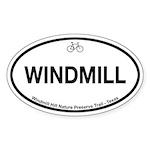 Windmill Hill Nature Preserve Trail