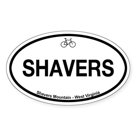 Shavers Mountain