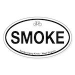 Smoke Camp Knob