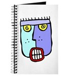 WEIRD HEAD JOURNAL