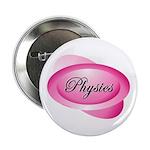 Pink Physics Oval 2.25