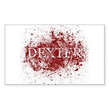 Unique Dexter Decal